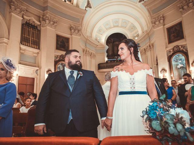 La boda de Rubén y Alexandra en Madrid, Madrid 46