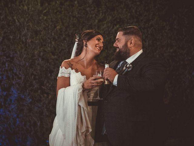 La boda de Rubén y Alexandra en Madrid, Madrid 67