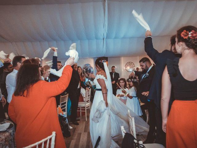 La boda de Rubén y Alexandra en Madrid, Madrid 72