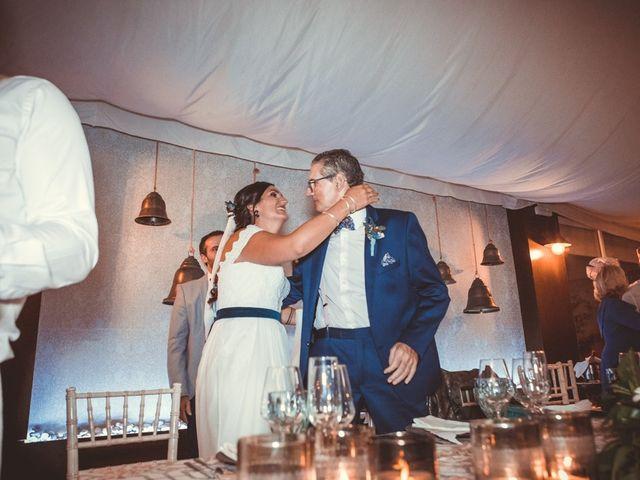 La boda de Rubén y Alexandra en Madrid, Madrid 73