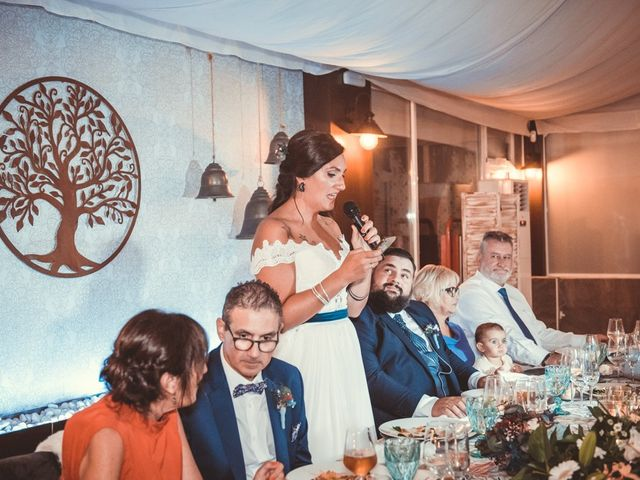 La boda de Rubén y Alexandra en Madrid, Madrid 75