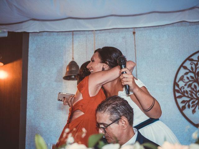 La boda de Rubén y Alexandra en Madrid, Madrid 76