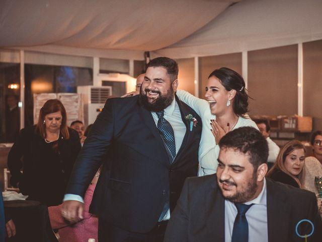 La boda de Rubén y Alexandra en Madrid, Madrid 77