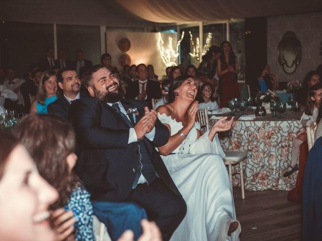 La boda de Rubén y Alexandra en Madrid, Madrid 83