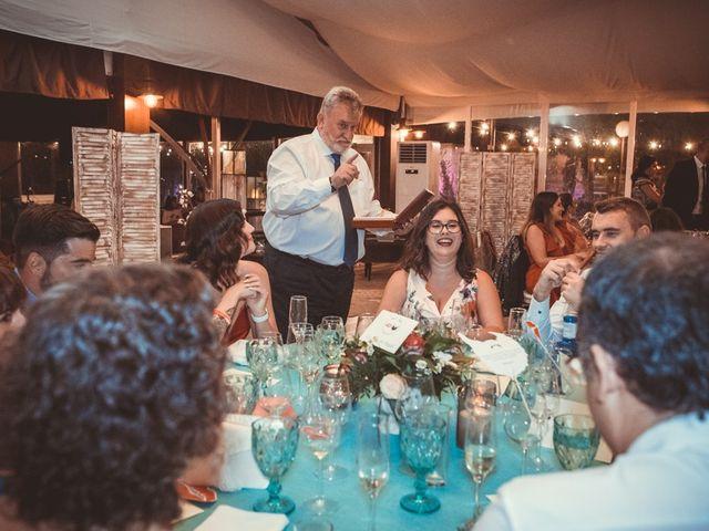La boda de Rubén y Alexandra en Madrid, Madrid 85