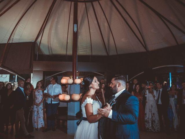 La boda de Rubén y Alexandra en Madrid, Madrid 87