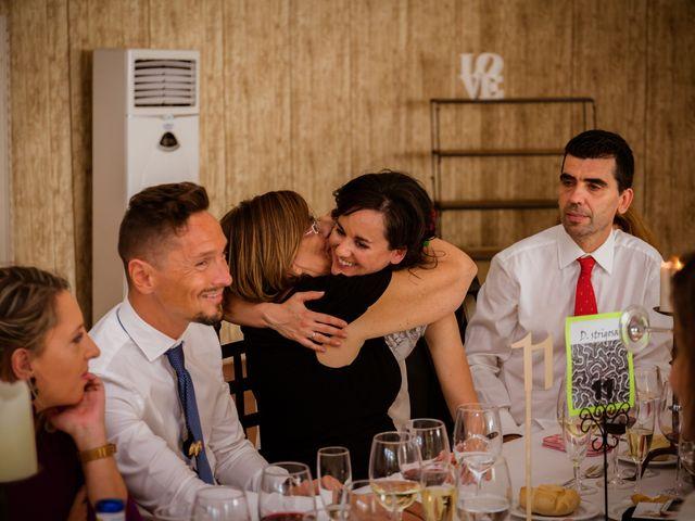 La boda de Will y Mariem en Topas, Salamanca 132