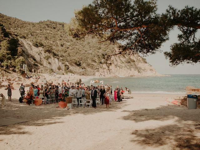 La boda de Oliver y Gemma en Santa Cristina D'aro, Girona 23