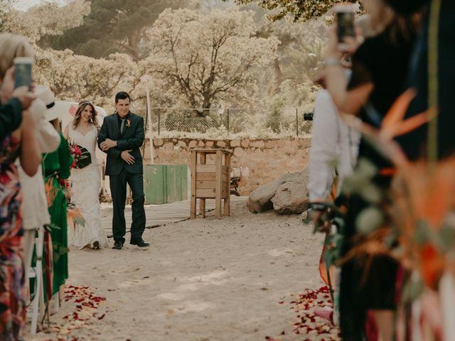 La boda de Oliver y Gemma en Santa Cristina D'aro, Girona 24