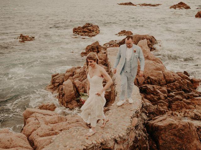 La boda de Oliver y Gemma en Santa Cristina D'aro, Girona 32