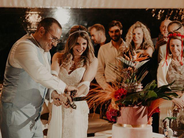 La boda de Oliver y Gemma en Santa Cristina D'aro, Girona 37