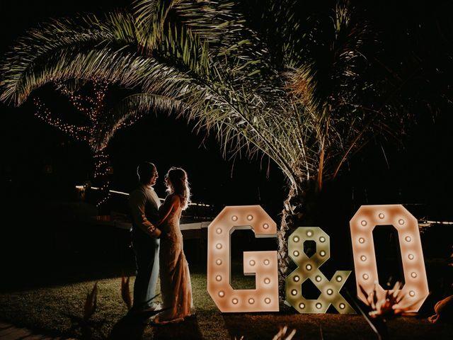 La boda de Oliver y Gemma en Santa Cristina D'aro, Girona 45