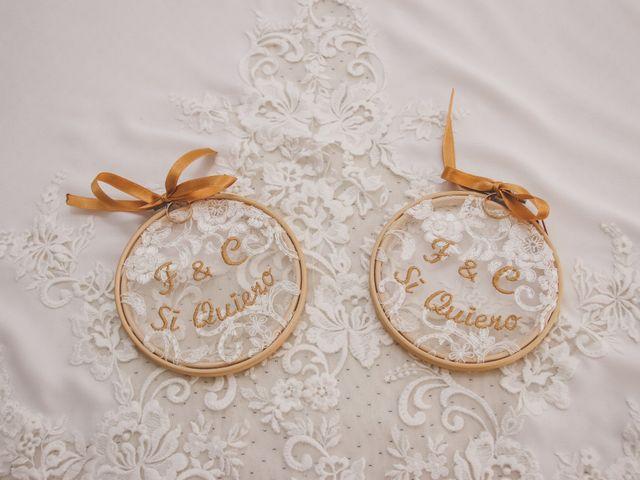 La boda de Candela y Francisco en Algeciras, Cádiz 11