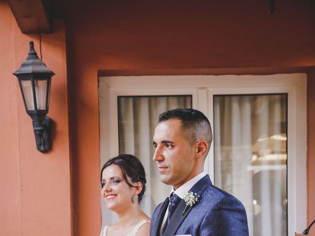La boda de Candela y Francisco en Algeciras, Cádiz 23