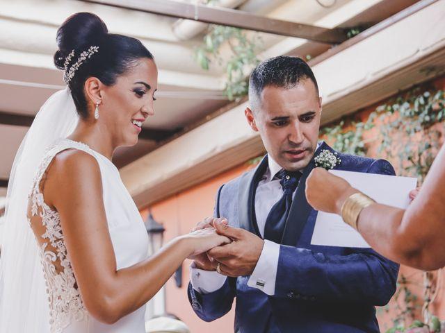 La boda de Candela y Francisco en Algeciras, Cádiz 26