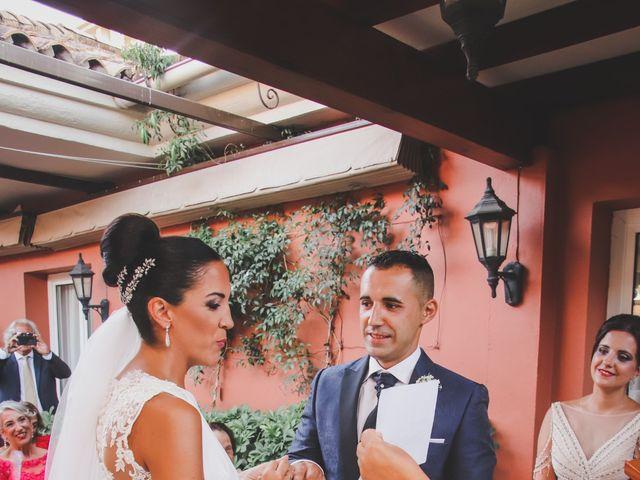 La boda de Candela y Francisco en Algeciras, Cádiz 37