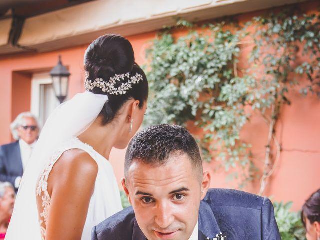La boda de Candela y Francisco en Algeciras, Cádiz 44