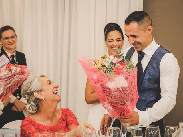 La boda de Candela y Francisco en Algeciras, Cádiz 64