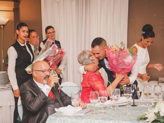 La boda de Candela y Francisco en Algeciras, Cádiz 65