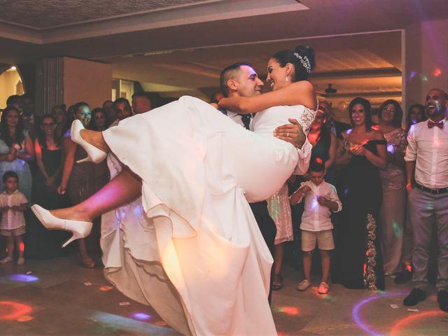 La boda de Candela y Francisco en Algeciras, Cádiz 73