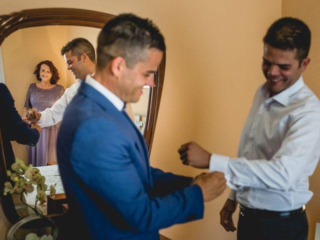 La boda de Noemi y Roberto en Igualada, Barcelona 4