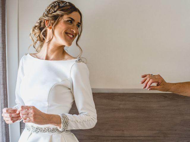 La boda de Noemi y Roberto en Igualada, Barcelona 10