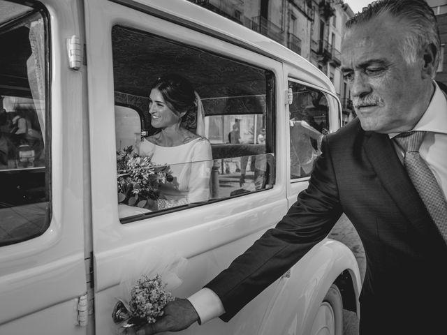 La boda de Noemi y Roberto en Igualada, Barcelona 15