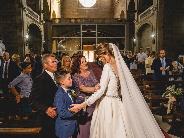 La boda de Noemi y Roberto en Igualada, Barcelona 17