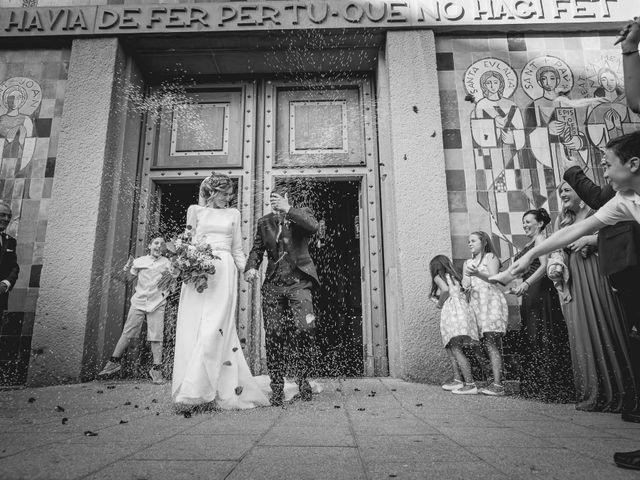 La boda de Noemi y Roberto en Igualada, Barcelona 18