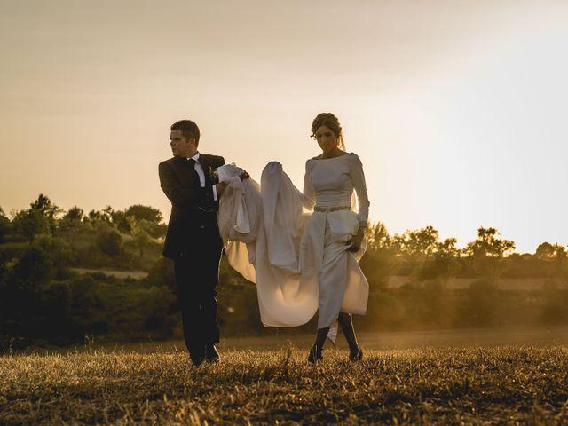 La boda de Noemi y Roberto en Igualada, Barcelona 23