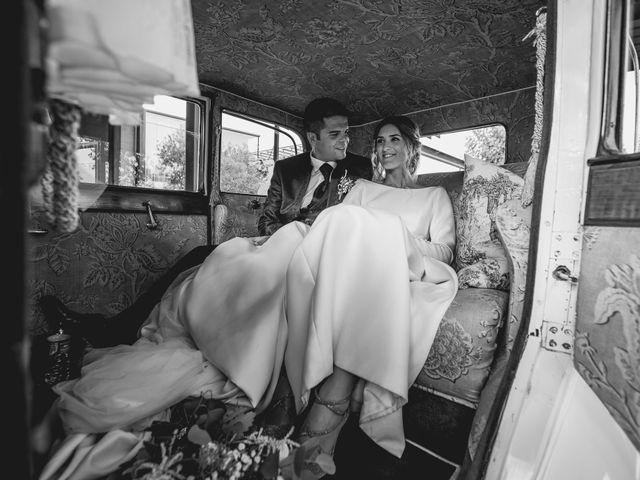 La boda de Noemi y Roberto en Igualada, Barcelona 1