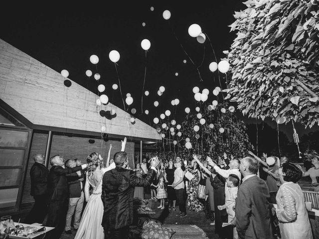 La boda de Noemi y Roberto en Igualada, Barcelona 24