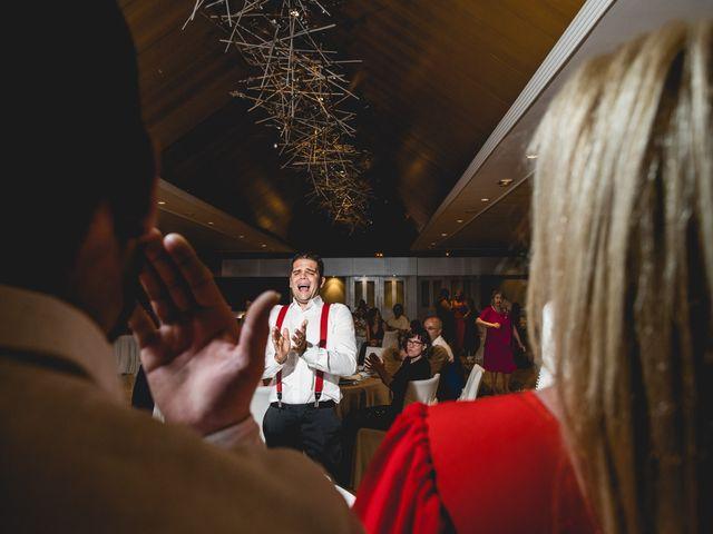 La boda de Noemi y Roberto en Igualada, Barcelona 26