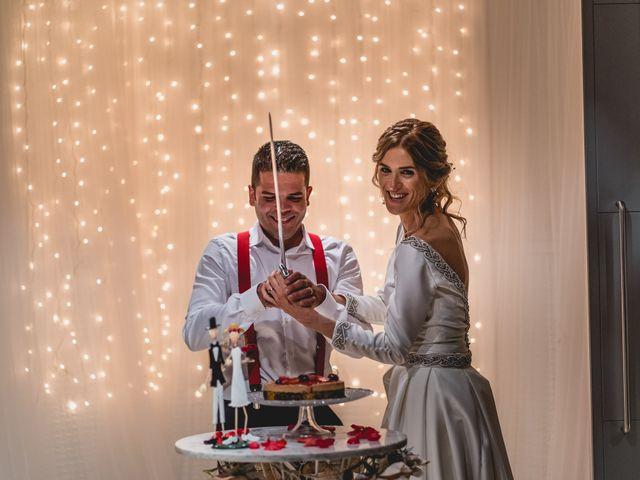 La boda de Noemi y Roberto en Igualada, Barcelona 27