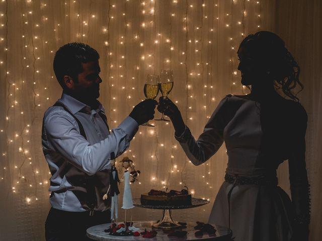La boda de Noemi y Roberto en Igualada, Barcelona 28