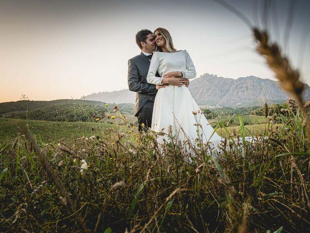 La boda de Noemi y Roberto en Igualada, Barcelona 42
