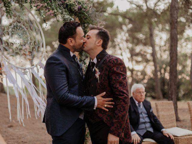 La boda de Jose Alipio y Jesús