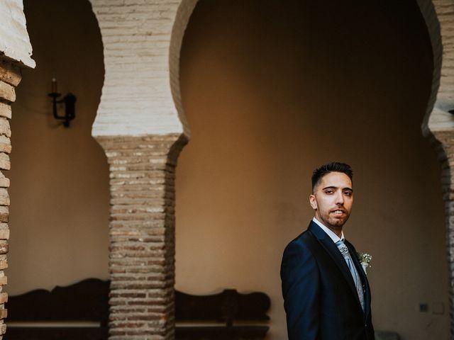 La boda de Jorge y Karol en Granada, Granada 3