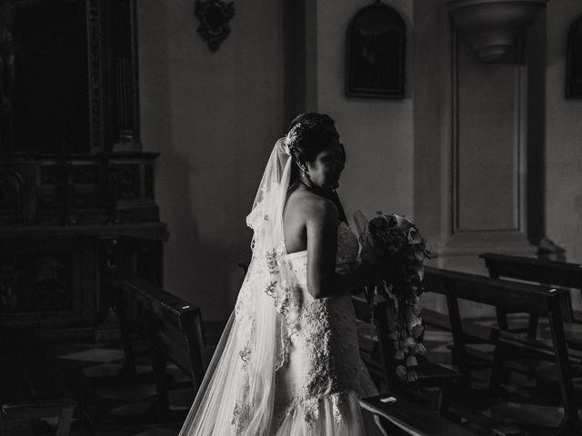 La boda de Jorge y Karol en Granada, Granada 5