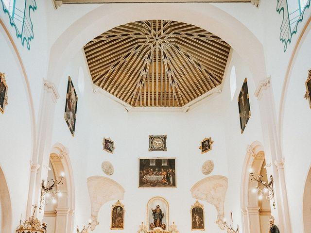 La boda de Jorge y Karol en Granada, Granada 6