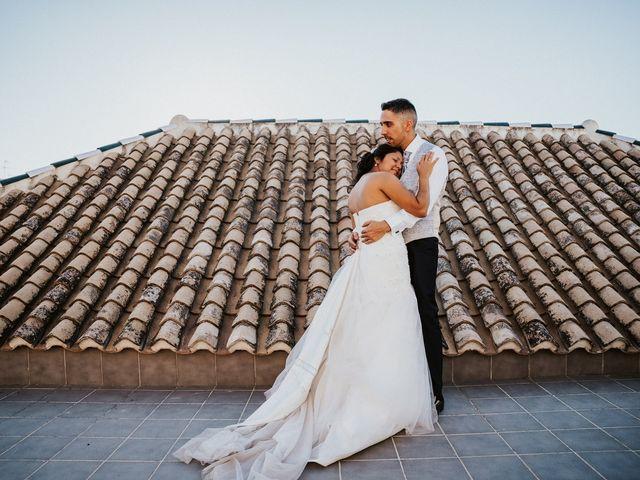 La boda de Jorge y Karol en Granada, Granada 15