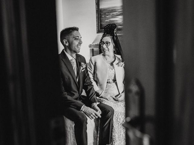 La boda de Jorge y Karol en Granada, Granada 20