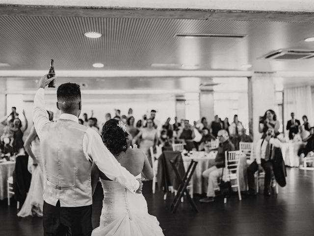 La boda de Jorge y Karol en Granada, Granada 50