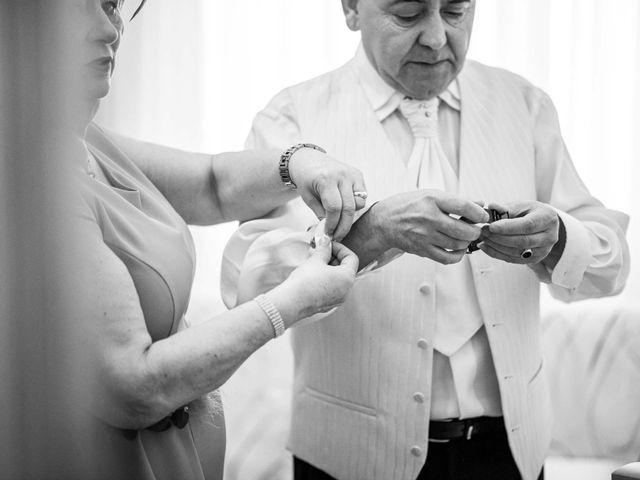 La boda de Manoli y Javier en Jumilla, Murcia 16