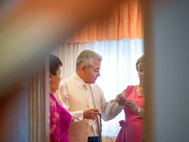 La boda de Manoli y Javier en Jumilla, Murcia 19