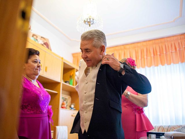 La boda de Manoli y Javier en Jumilla, Murcia 20