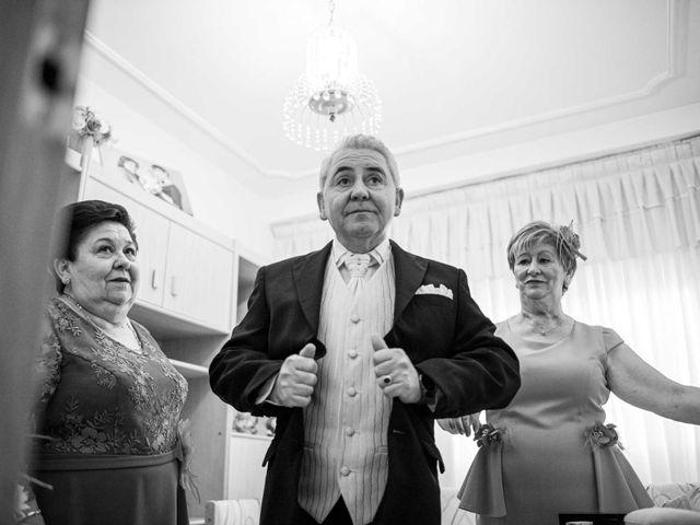 La boda de Manoli y Javier en Jumilla, Murcia 21