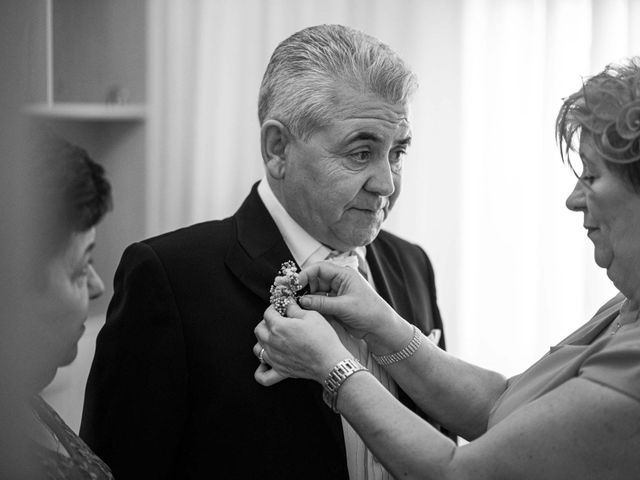 La boda de Manoli y Javier en Jumilla, Murcia 22
