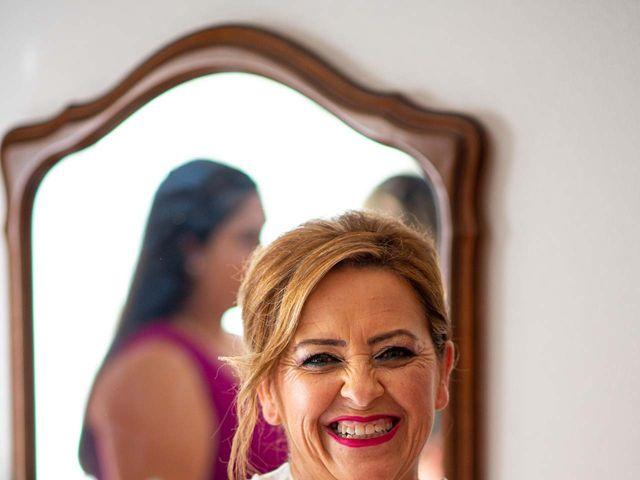 La boda de Manoli y Javier en Jumilla, Murcia 24