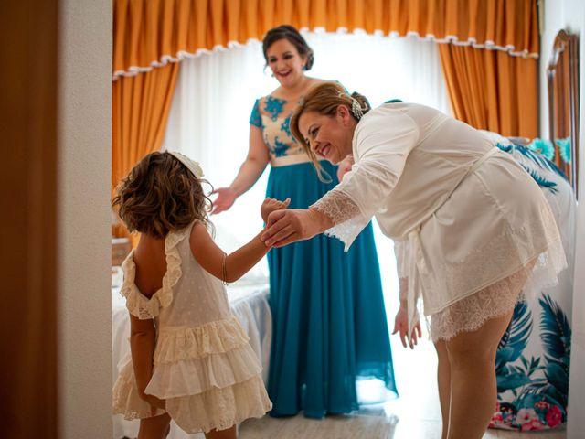 La boda de Manoli y Javier en Jumilla, Murcia 26